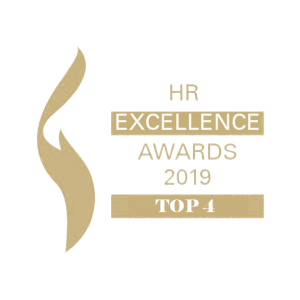 HR Excellence Awards 2019 Top 4