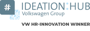 IDEATION HUB VW HR Innovation Winner