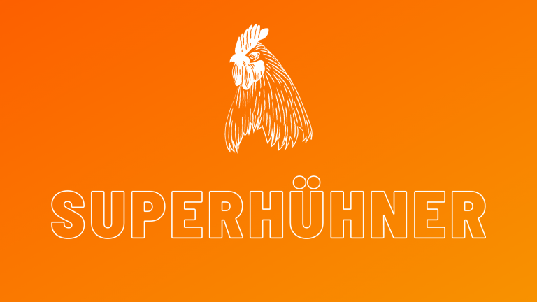 Superhühner