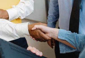 Post-Merger-Integration aus Teams Eimheiten bilden