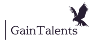 gain talents Podcast