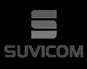 SUVICOM Logo