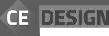 CE Design Logo